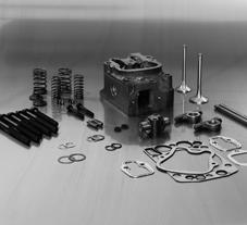Zylinderkopf Kit